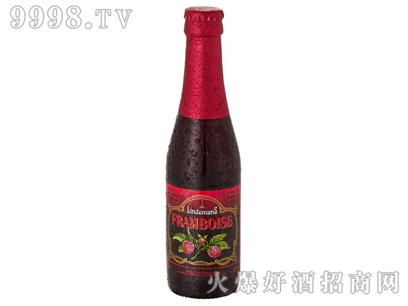 林德曼山莓啤酒250ml