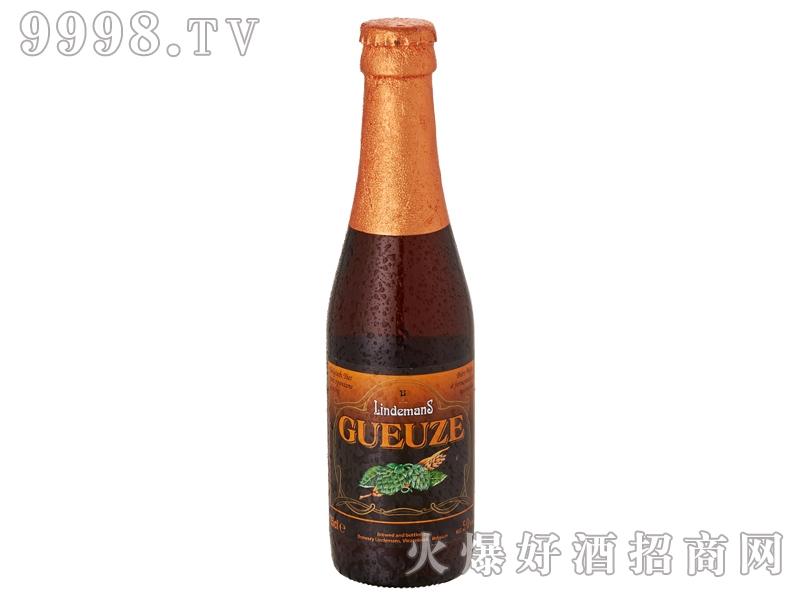 林德曼混酿啤酒250ml