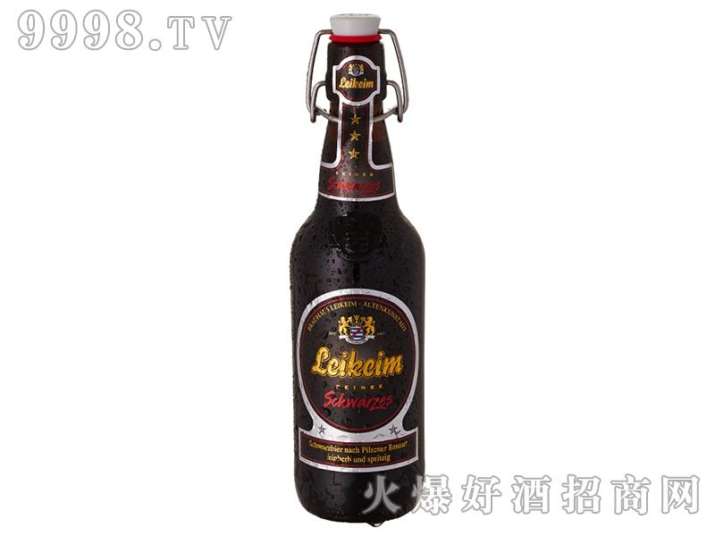 莱凯姆黑啤酒500ml
