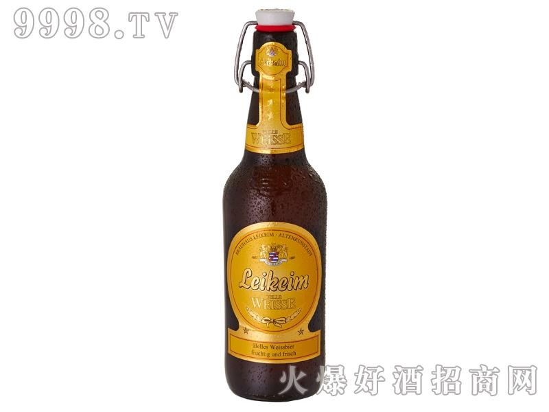 莱凯姆白啤酒500ml