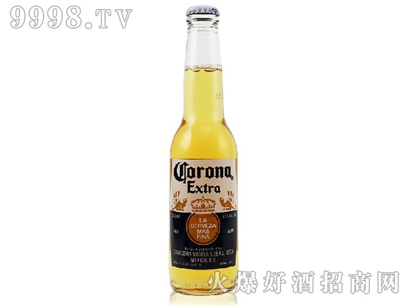 科罗娜啤酒355ml