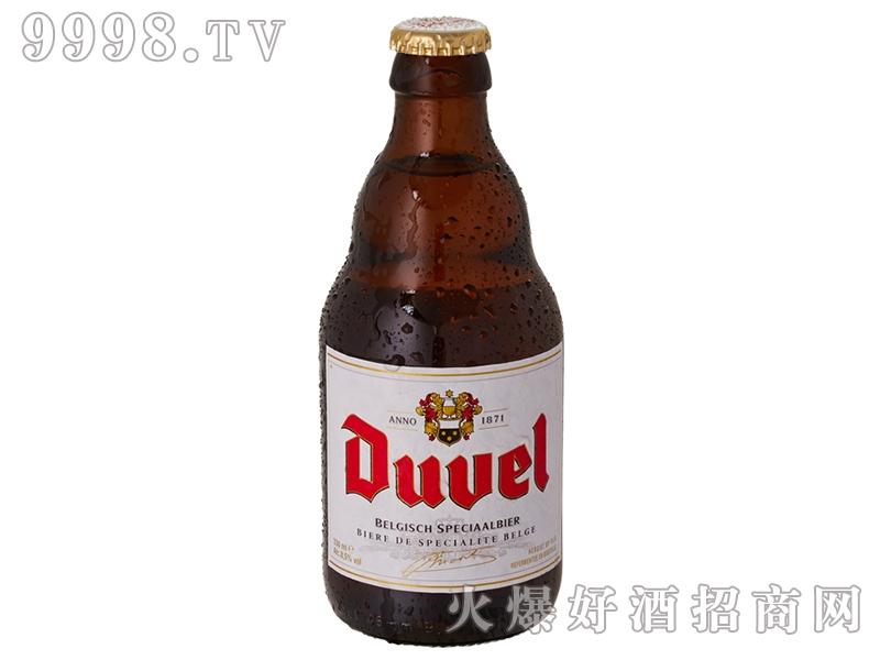 比利时杜威啤酒330ml