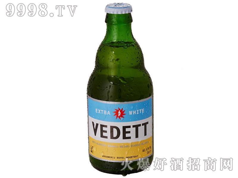 白熊啤酒330ml