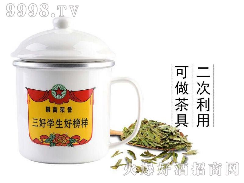 百事发年代故事大茶缸酒