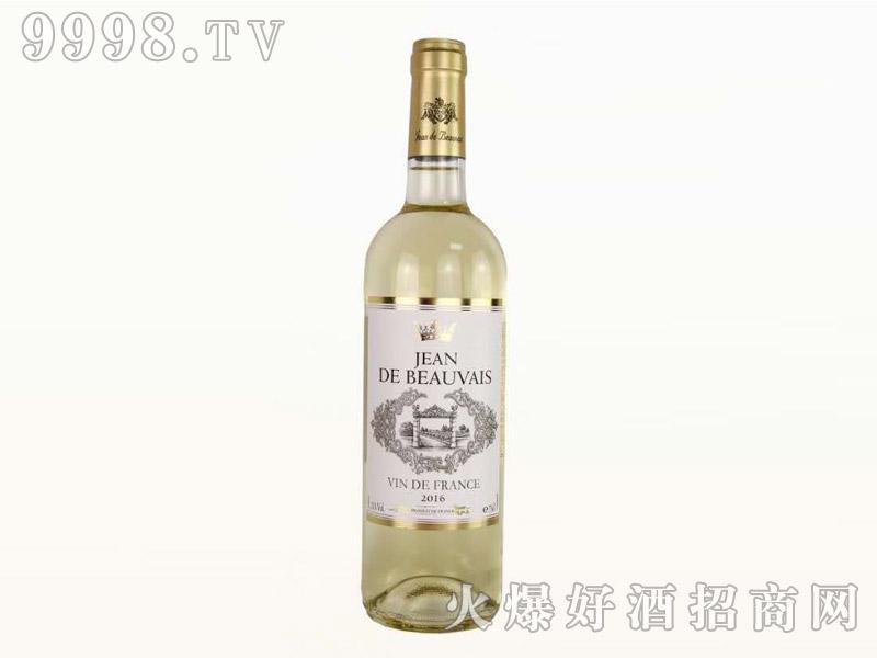 宝维斯干白葡萄酒