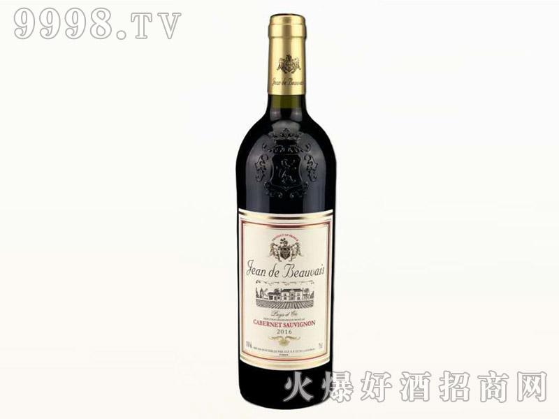 宝维斯赤霞珠干红葡萄酒