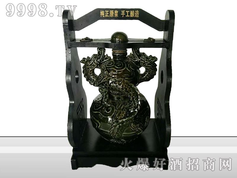 龙坛坛子酒5-10斤