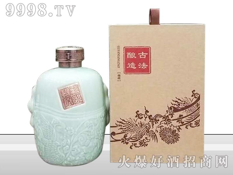 青凤凰坛酒5斤