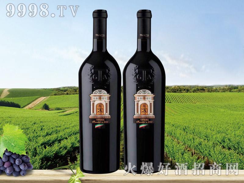 威尼托普里米蒂沃迪曼杜里亚葡萄酒