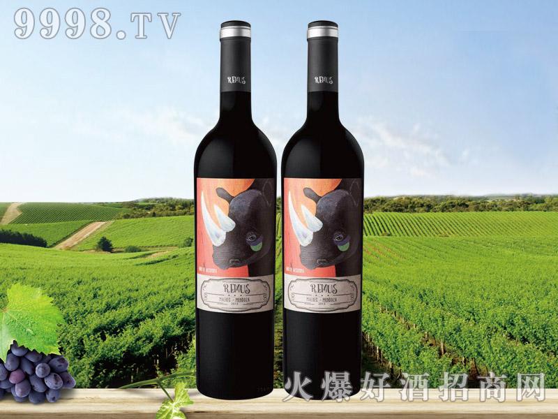 莱姆斯-马��贝克干红葡萄酒