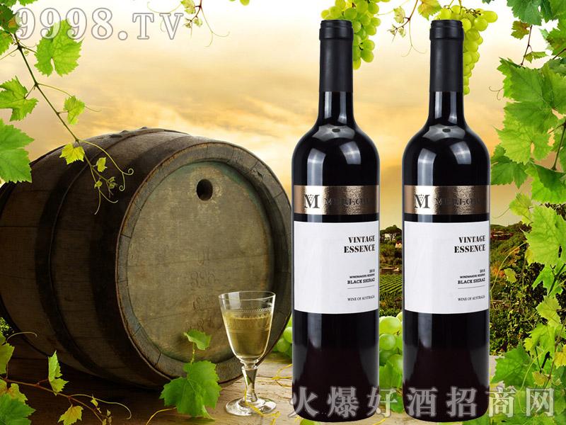 美露温蒂埃森酿酒师珍藏红葡萄酒2015