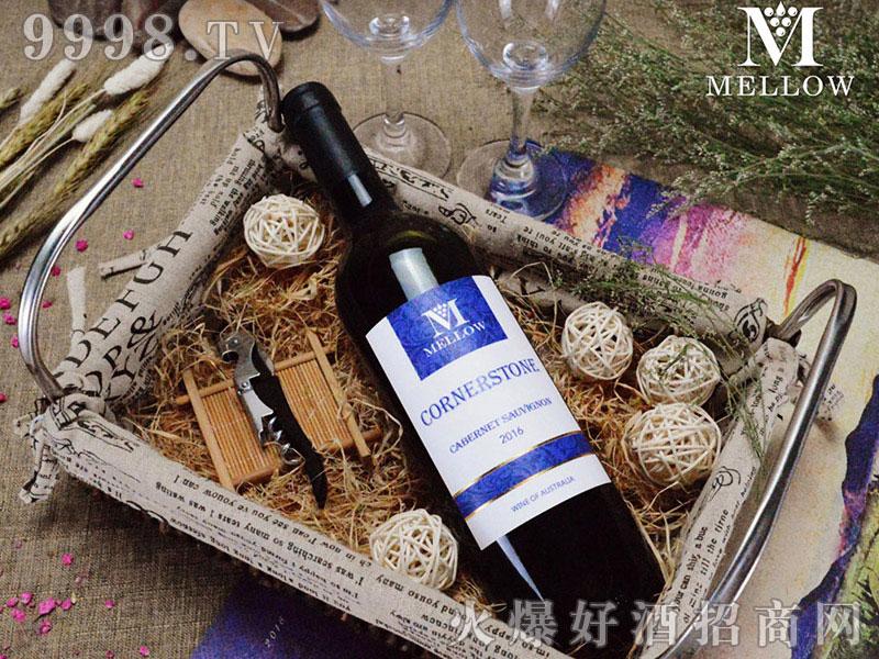 美露考纳斯干红葡萄酒-红酒招商信息