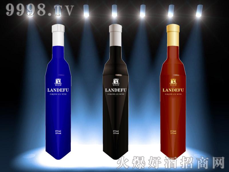 蓝莓冰酒11度375ml-好酒招商信息