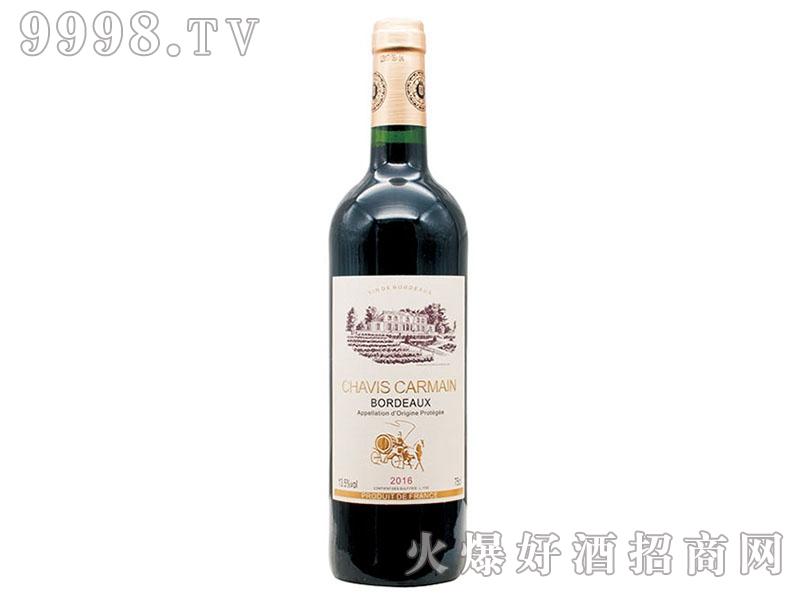 查维斯卡梅干葡萄酒