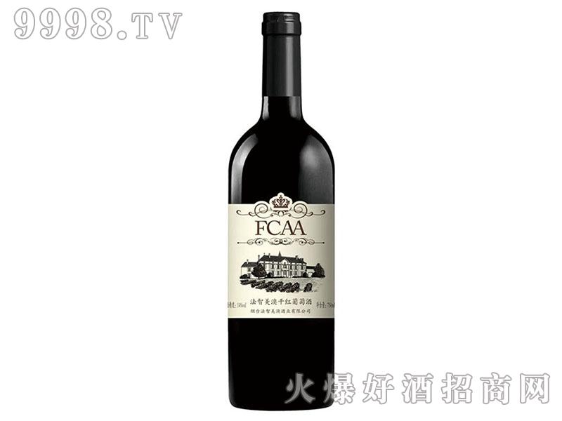 法智美澳干红葡萄酒白标-红酒招商信息