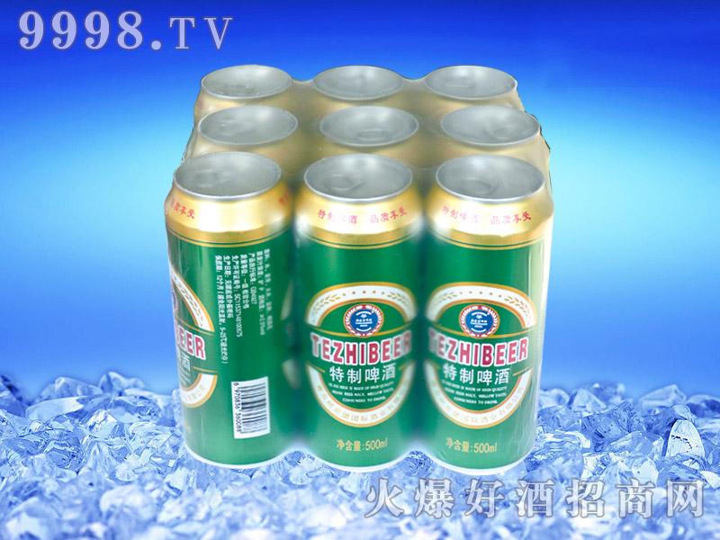特制啤酒500ml×9罐