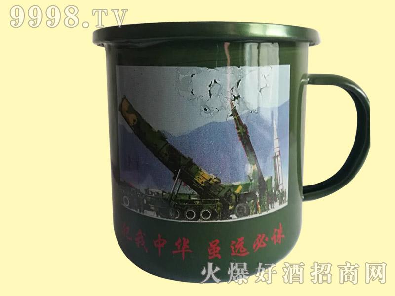 大茶缸酒400ml(绿)