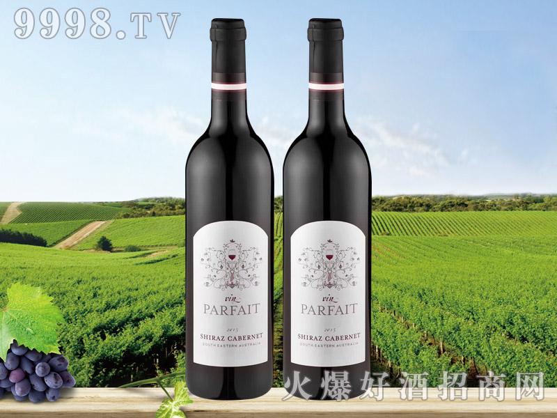 奔富Parfait芭菲干红葡萄酒-红酒招商信息