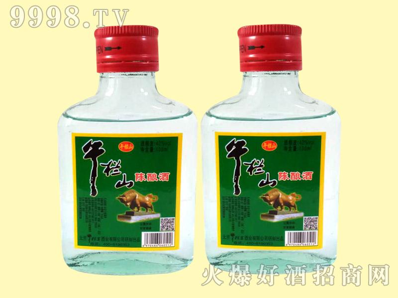 午栏山陈酿酒42度100ml-白酒招商信息