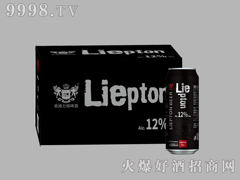 香港力顿精酿黑啤酒-啤酒招商信息