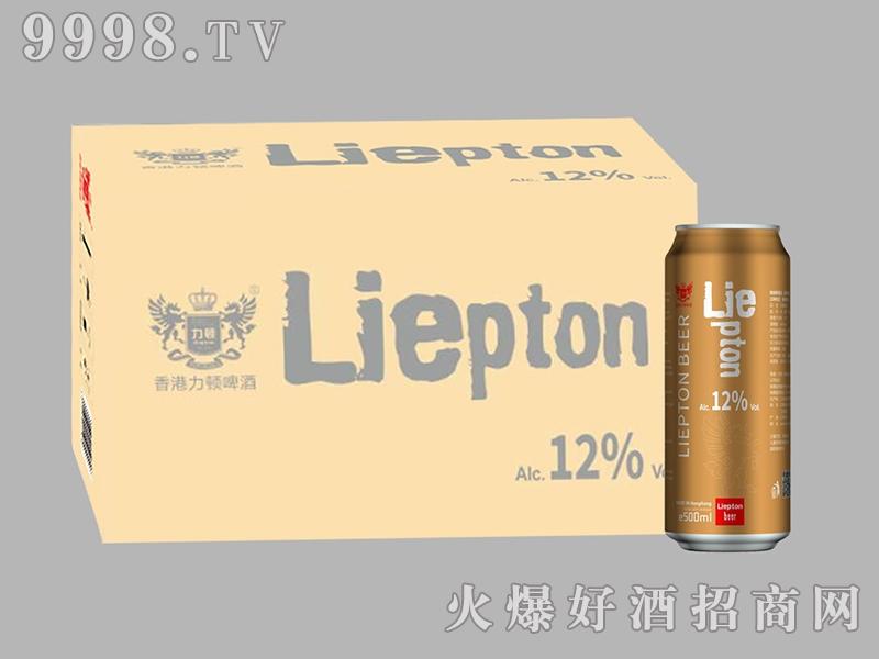 香港力顿精酿黄啤酒-啤酒招商信息