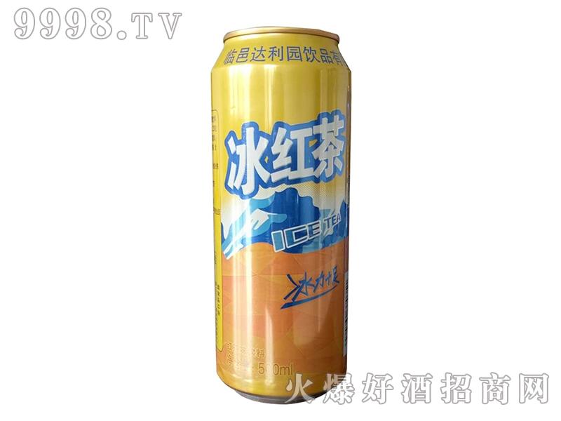 蓝航冰红茶饮料