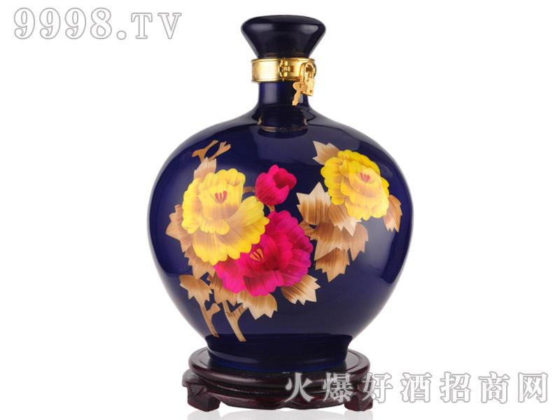 国牌窖藏酒(蓝坛)
