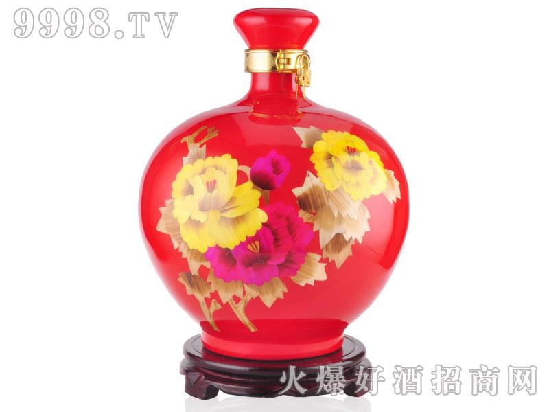 国牌窖藏酒(红坛)