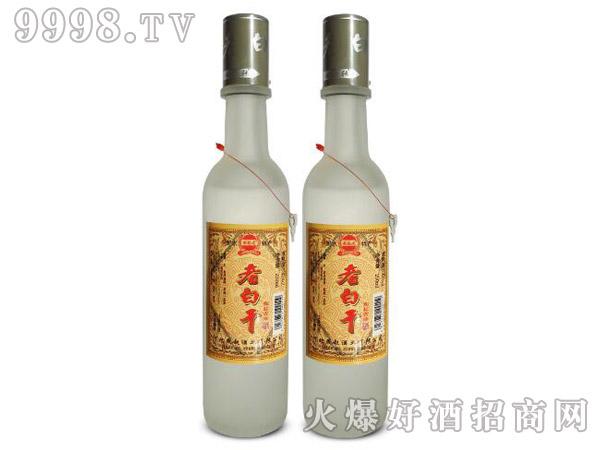 燕赵风老白干酒42°(小圆磨砂)
