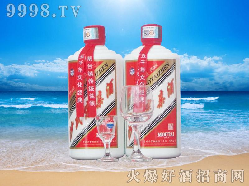 沙氏宗亲酒53度500ml-白酒招商信息