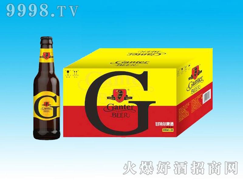 甘特尔啤酒礼盒装