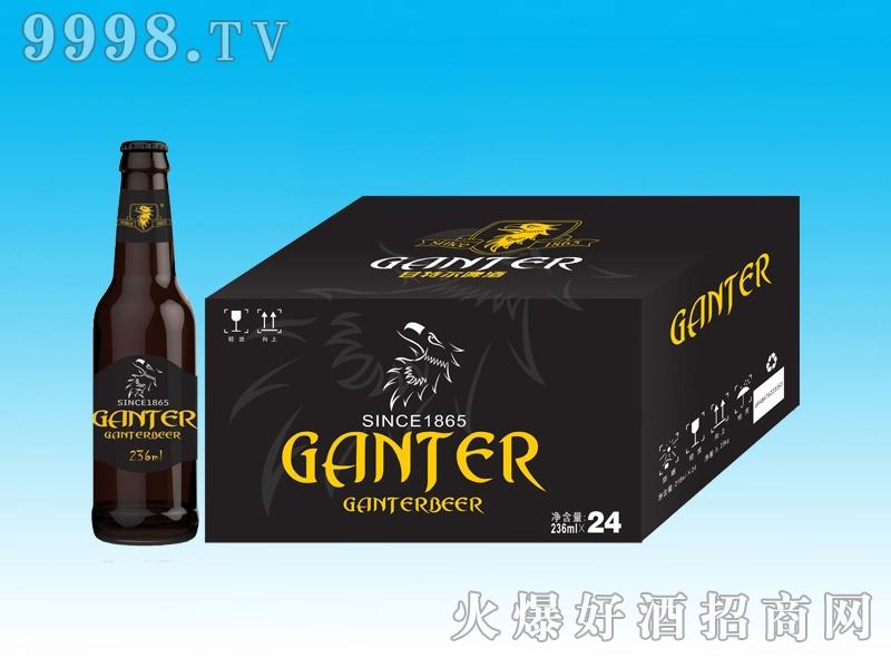 甘特尔啤酒1865