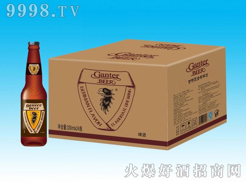 甘特尔金樽啤酒礼盒