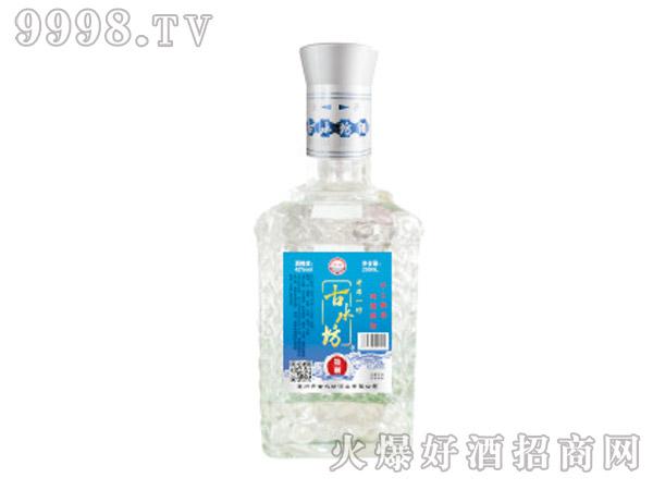 古水坊酒・光瓶半斤