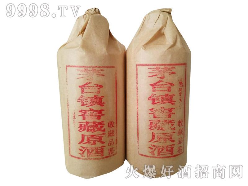茅台镇窖藏原酒
