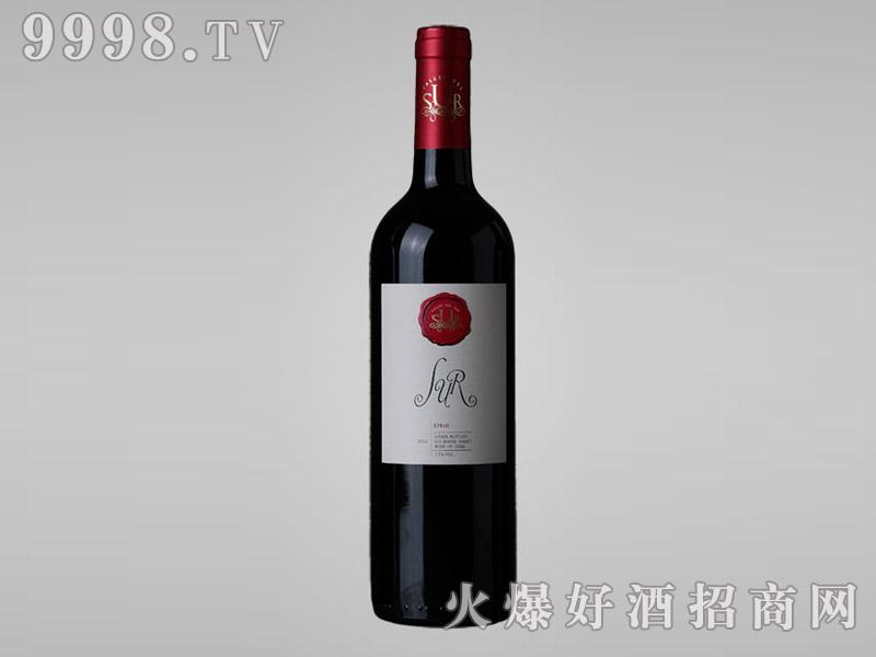 弗利欧经典西拉干红葡萄酒