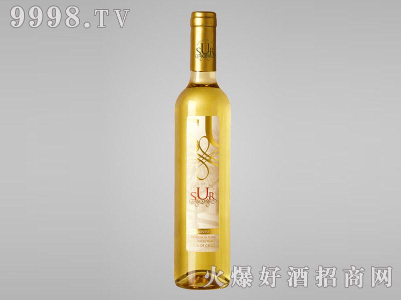 弗利欧珍酿甜白葡萄酒