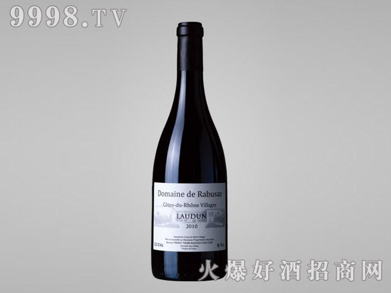 雷伯斯庄园・勒敦红葡萄酒-红酒招商信息