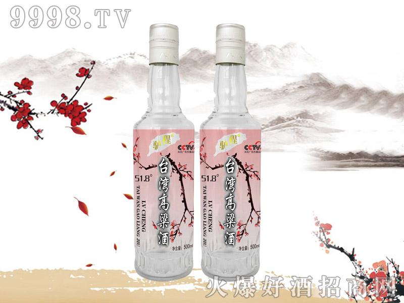 驴程台湾高粱酒51.8度