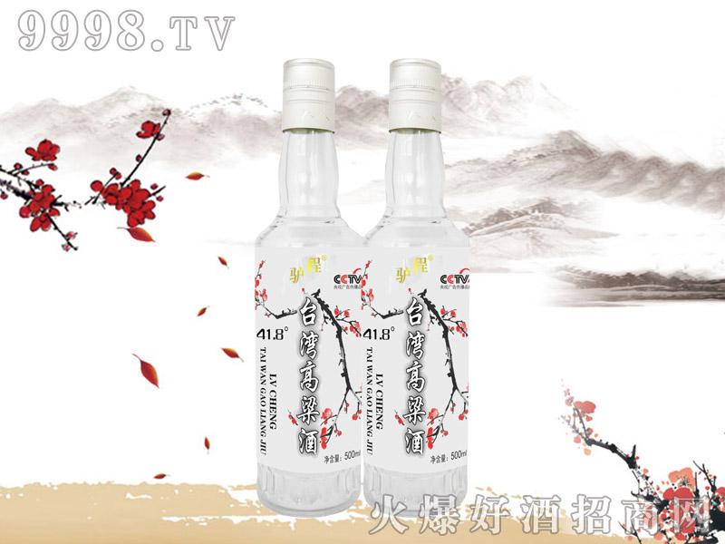 驴程台湾高粱酒41.8度