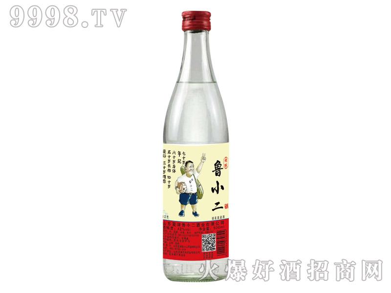鲁小二酒42°500ml