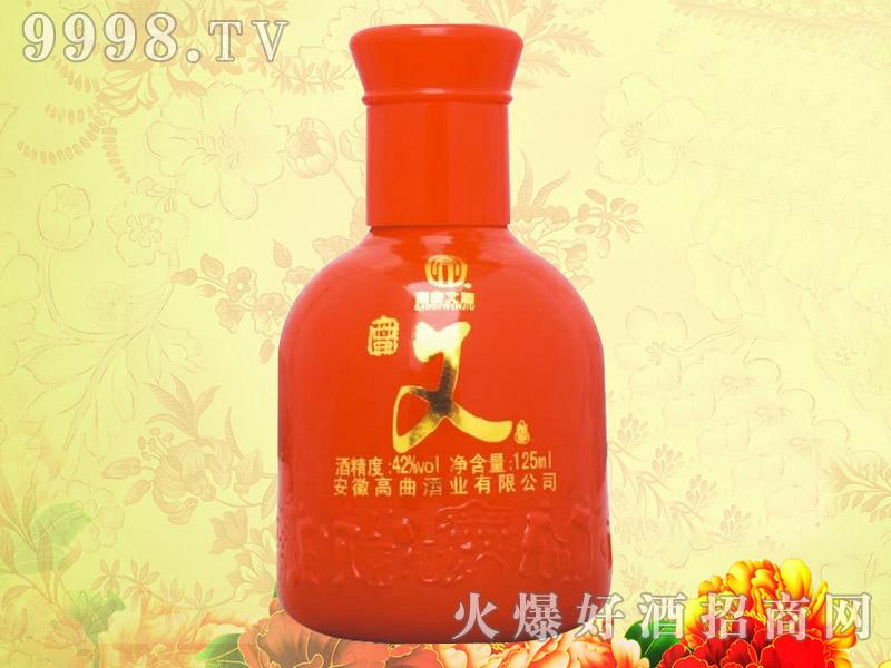 高曲文酒(红)
