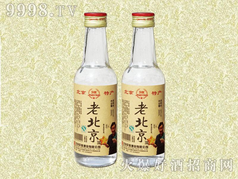 牛二爷经典老北京酒·半斤42度250ml