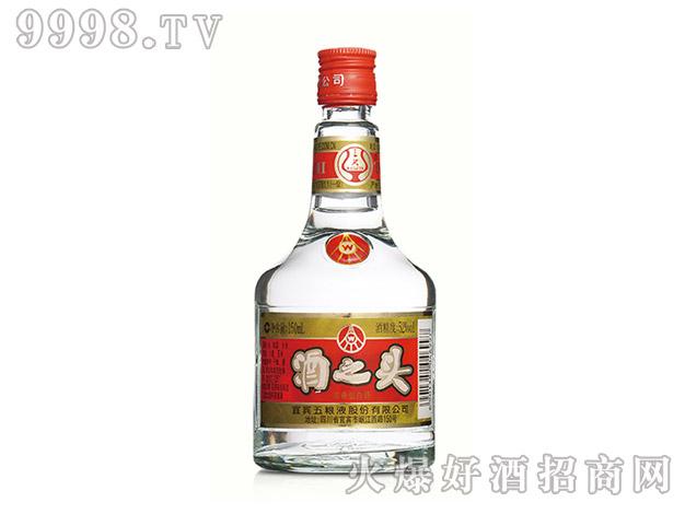 酒之头酒150ml