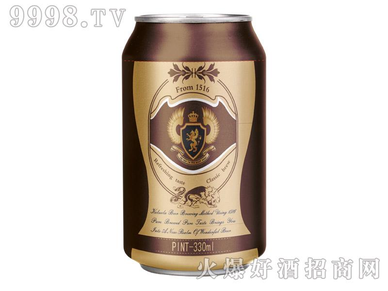 科罗拉啤酒330ml(金)