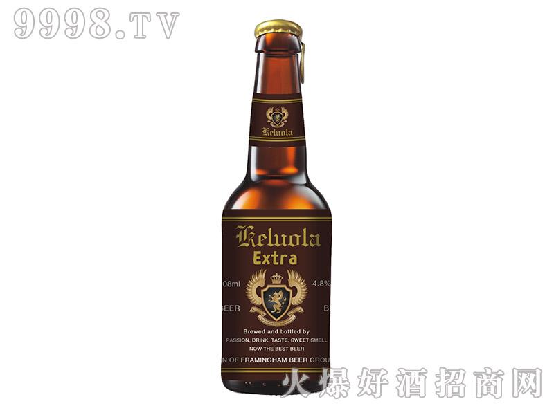 科罗拉啤酒12°208ml