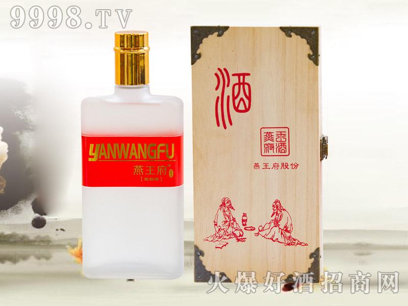 燕王府大枣酒