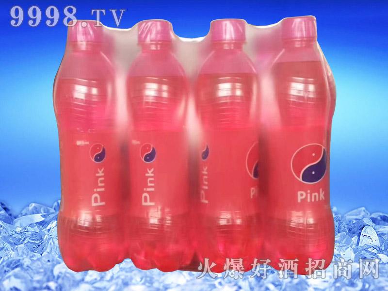塑料瓶粉可乐