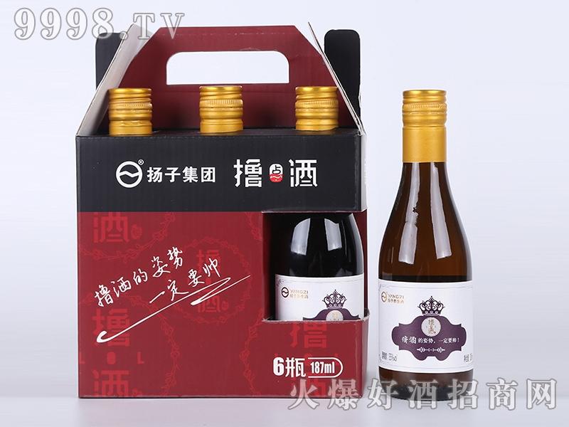 扬子集团撸点皇冠尊享酒