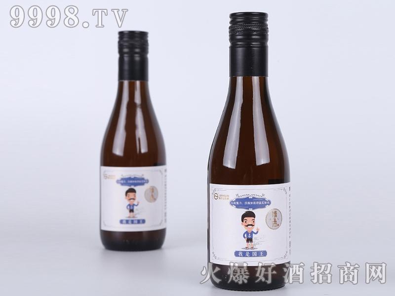 扬子集团撸点国王酒瓶装